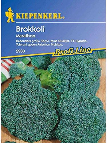 Brokkoli Marathon