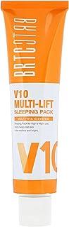 BRTC V10 Multi-Lift Sleeping Pack 80 ml