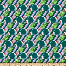 FreeSpirit Fabrics Natural Beauty Balance - Water, Fabric by the Yard