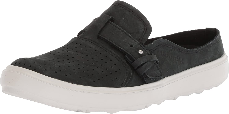 Merrell Womens Around Town City Slip on Air Sneaker