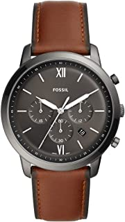 Men's Neutra Chronograph Stainless Steel Watch