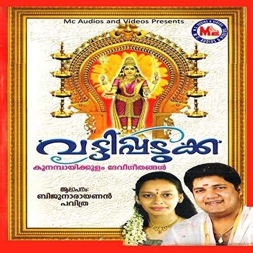 Biju Narayanan & Pavithra