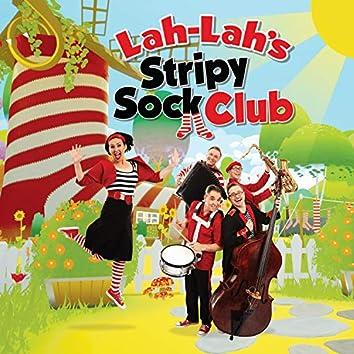 Lah-Lah's Stripy Sock Club (Soundtrack Album)