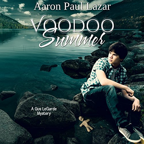 Voodoo Summer cover art