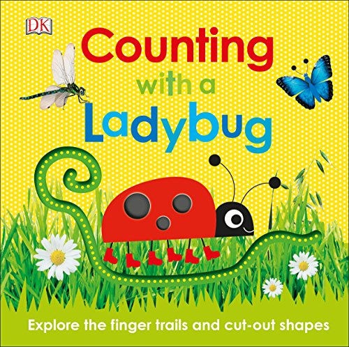 Counting with a Ladybug (Learn with a Ladybug)