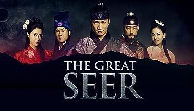 Best the great seer Reviews