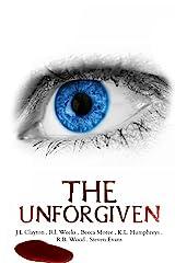 The Unforgiven: Horror Anthology Paperback
