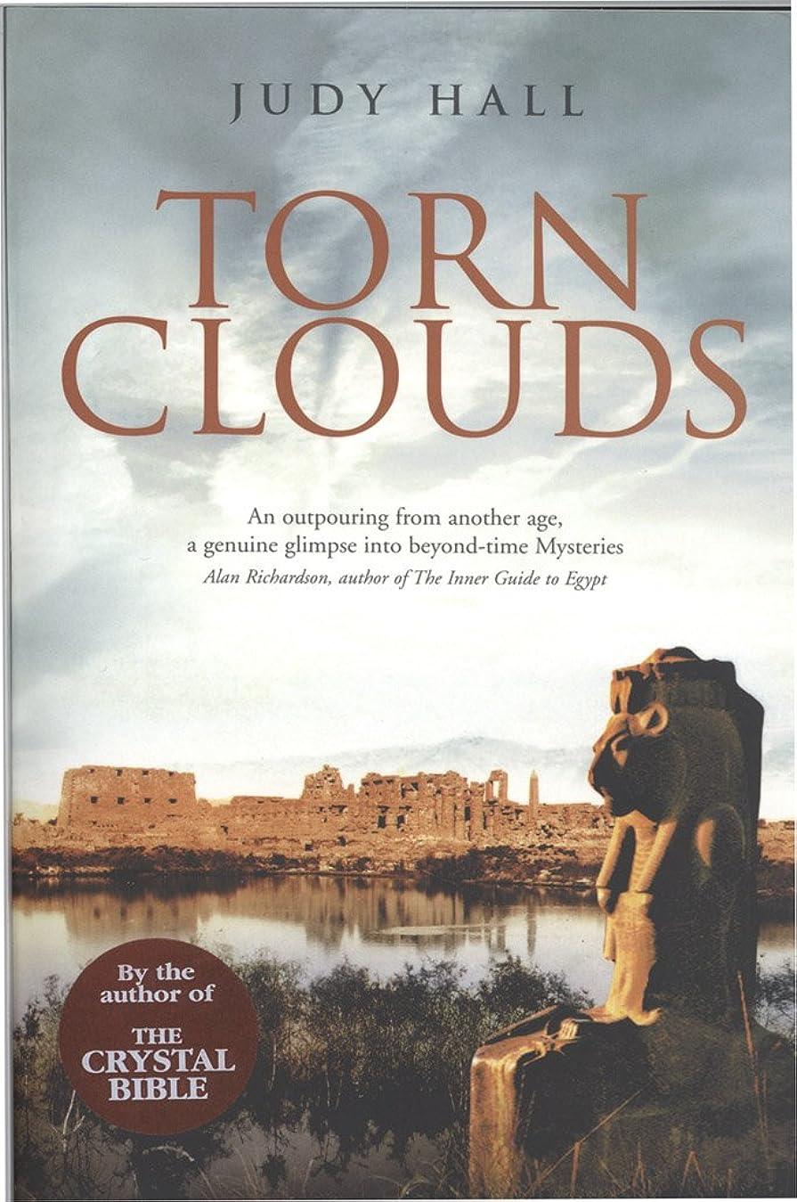 クロニクル数謝罪Torn Clouds: A Novel of Reincarnation and Romance (English Edition)