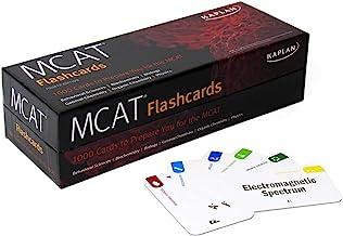 MCAT Flashcards PDF
