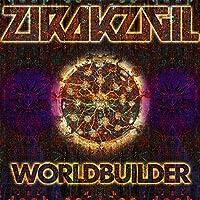 Worldbuilder [12 inch Analog]