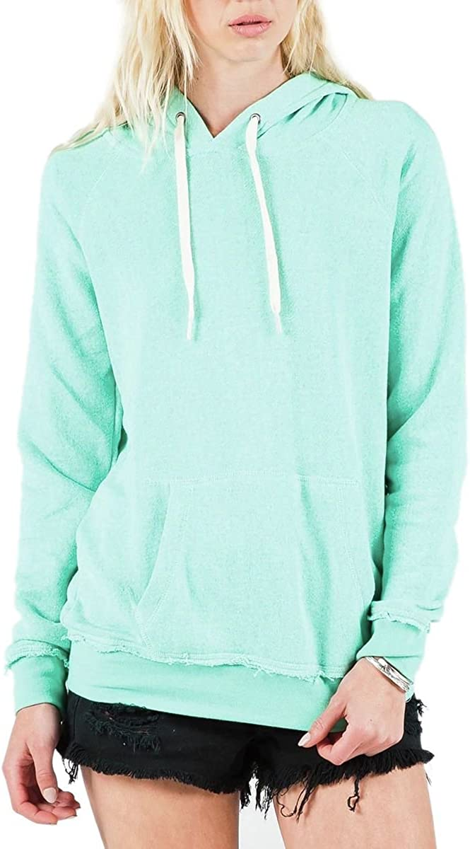 Volcom Juniors Lived In Pullover Hoodie
