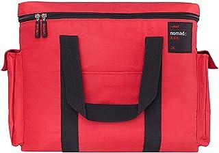 Valira Polar-Bolsa térmica 22 L, Color Rojo