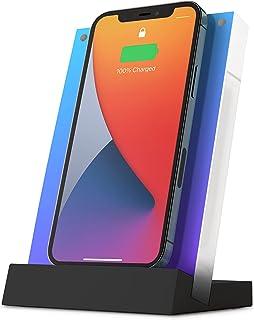 Twelve South PowerPic mod | Multi-Position Draadloze 10W Qi-oplader voor iPhone/draadloos opladen slimme telefoons en AirP...
