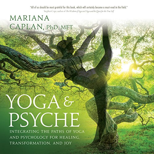 Yoga & Psyche  By  cover art