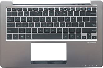New Laptop Replacement Keyboard for Asus X202 X202E US Layout with C Shell