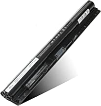 M5Y1K Laptop Battery Replacement for Dell Inspiron 3451 3452 3551 3552 5558 5559 5755 Vostro 3458 3558 Latitude 3460 3470 3560 3570 HD4J0 GXVJ3