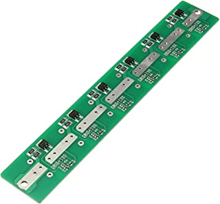 6 String 2.7V 100F - 500F Super Capacitor Balancing Protection Board Module Power Module