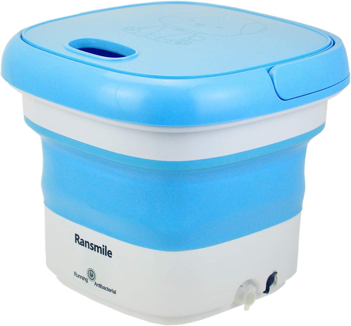 Ransmile portable washing machine