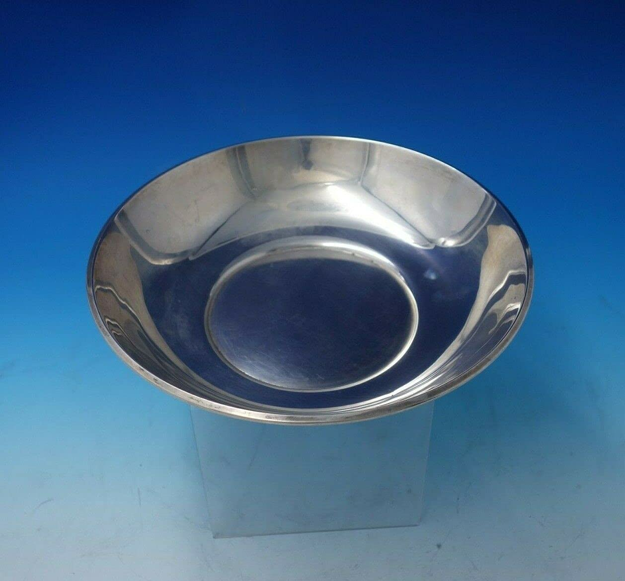 Old French by Gorham Sterling New arrival Silver Fruit 9 Jacksonville Mall 1 Bowl x 4