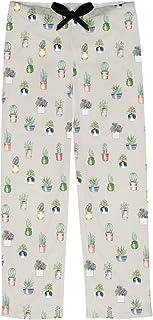 RNK Shops Cactus Mens Pajama Pants (Personalized)