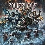 Powerwolf: Best of the Blessed (2CD Mediabook) (Audio CD (Best of))