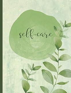 Self-Care: Notebook