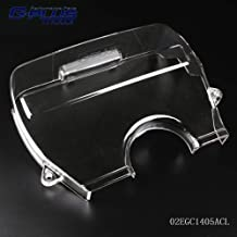 Clear Cam Gears Timing Belt Cover For TOYOTA MARK II JZX81/SUPRA JZA70/CRESTA JZX91 1JZ