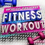 Worlds Greatest Fitness Workout Trax - 30 Pumped Up Exercise Hits - Latin, Merengue, Salsa, Reggaeton, Kuduro, Running, Aerobics