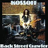 Kossoff,Paul: Back Street Crawler (Audio CD)
