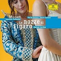 Opera House: Le Nozze Di Figaro [3 CD] by James Levine (2006-01-10)