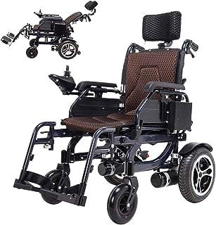 De peso ligero plegable sillas de ruedas eléctrica Sillas de ruedas, silla de ruedas plegable de Energía Eléctrica, ligero y plegable Frame, Operadora móviles en silla de ruedas, portable de la silla