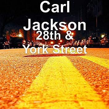 28th & York Street