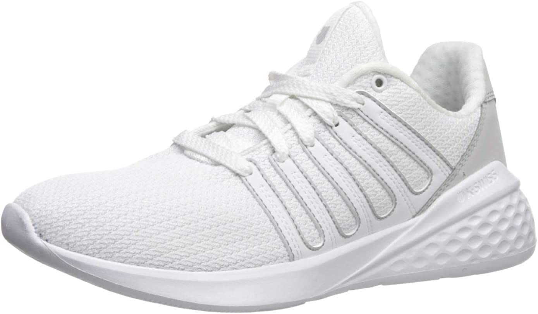 Discount mail order K-Swiss Max 76% OFF Women's Sneaker District