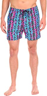 tri swim trunks