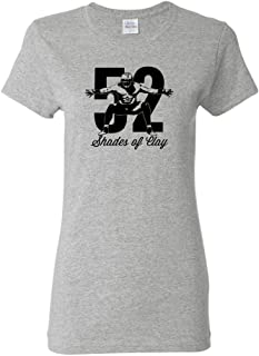 Best clay matthews funny shirts Reviews