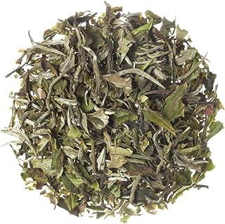 TEA SHOP - Te blanco - White Kiss - Tes a granel - 100g