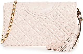 Tory Burch Womens Crossbody Bag, Shell Pink - 50263