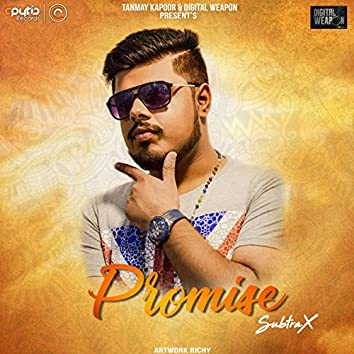 Promise (feat. Tanmay Kapoor)