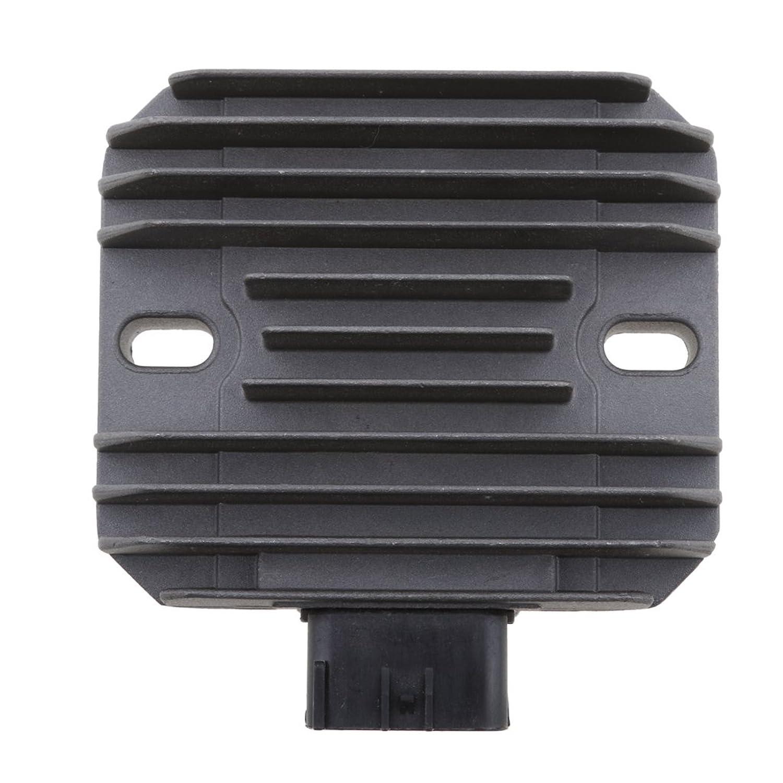 H HILABEE 電圧レギュレータ 整流器 エンジンコントローラー 交換パーツ 川崎 EX300 忍者 300 13-16用
