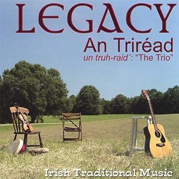 An Triréad / the Trio