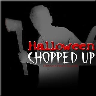 Chainsaw - Horror Sound Effect