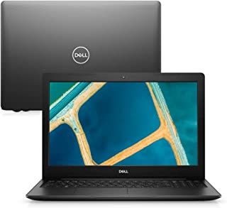"Notebook Dell Inspiron i15-3584-A30P 8ª Geração Intel Core i3 4GB 1TB Tela LED HD 15.6"" Windows 10 Preto, Inspiron 15 3000"