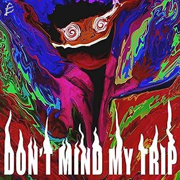 Don't Mind My Trip