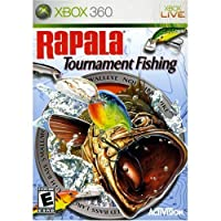 Rapala Trophies / Game