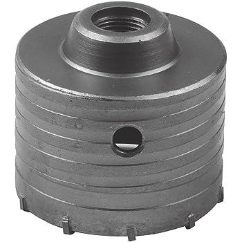 60 mm Corona perforadora de TCT Silverline 398782