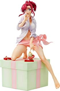 リボンドール・コレクション おねがい☆ティーチャー 風見みずほ ノンスケール PVC&ABS製 塗装済み 完成品フィギュア