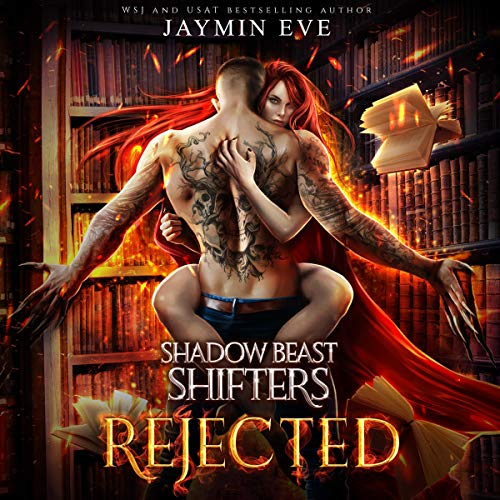 Rejected: Shadow Beast Shifters, Book 1