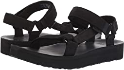 7628f7cc2f23 117. Teva. Midform Universal Leather