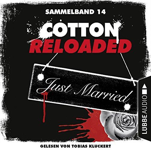Cotton Reloaded: Sammelband 14 (Cotton Reloaded 40-42) Titelbild
