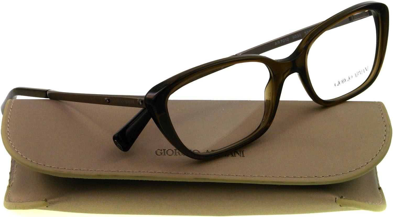 Giorgio Armani Eyeglasses AR 7012 OLIVE 5030 AR7012